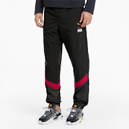 PUMA x HELLY HANSEN Tailored for Sport Track Pants, BRIGHT ROSE, small-SEA