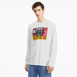 PUMA x HELLY HANSEN Long Sleeve Men's Tee