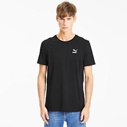 Camiseta estampada Tailored for Sport para hombre, Puma Black-puma white, pequeño