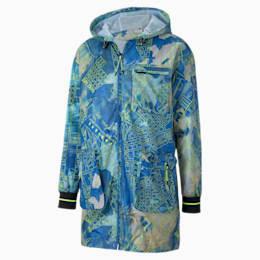 PUMA x CENTRAL SAINT MARTINS AOP Men's Jacket, Puma White, small
