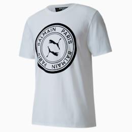 Camiseta gráfica PUMA x BALMAIN