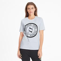 PUMA x BALMAIN Graphic T-Shirt, Puma White, small