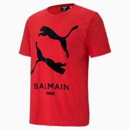 PUMA x BALMAIN グラフィック Tシャツ