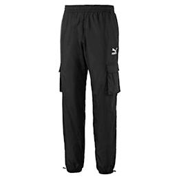 Pantalones tejidos ligeros de hombre