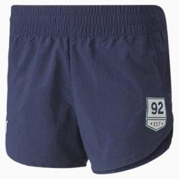 SG x PUMA Women's Woven Shorts