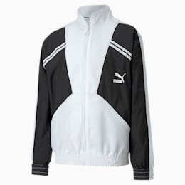 PUMA TFS Woven Youth Jacket