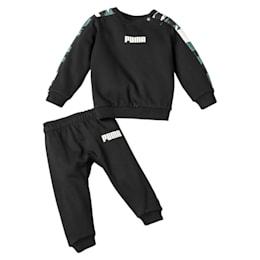 Street Wear T7 Babies Jogginganzug-Set