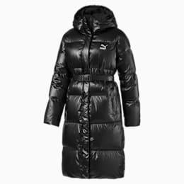Long Down Women's Jacket