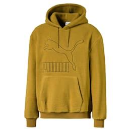 Sudadera con capucha para hombre Winter Classics Fleece