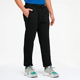 Winter Classics Men's Sweatpants, Puma Black, small