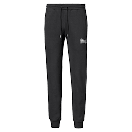Iridescent Pack Knitted Men's Sweatpants