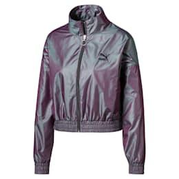 Iridescent Pack Woven Women's Jacket