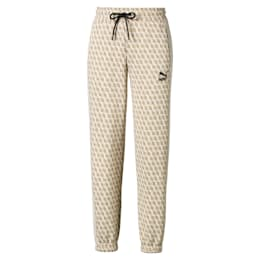 Luxe Pack All-Over Printed Women's Track Pants