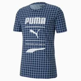 Recheck Pack Allover-Print Herren T-Shirt