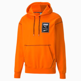 Recheck Pack Graphic Men's Hoodie