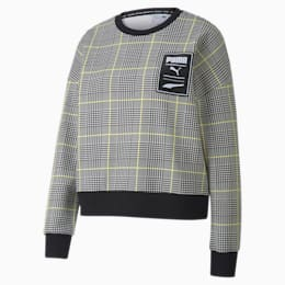 Recheck Pack Crew Neck Women's Sweater