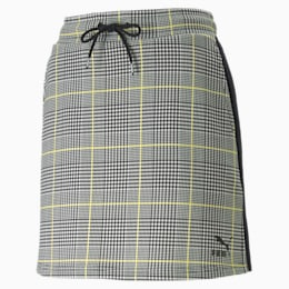 Recheck Pack Women's Mini Skirt