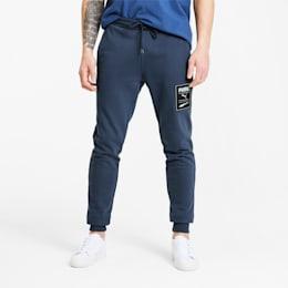 Recheck Men's Graphic Pants