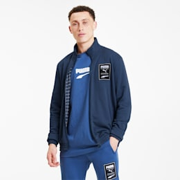 Recheck Men's Knitted Jacket