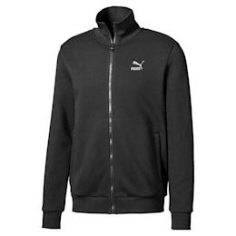 Strikket Iridescent Pack-jakke til mænd
