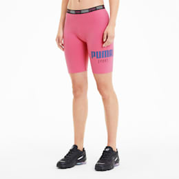 PUMA Sport Women's Tights, Carmine Rose, small