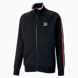 Men's Track Jacket