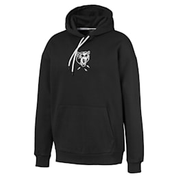 Don't Flinch hoodie voor heren
