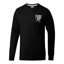 Camiseta con diseño de fotoDon't Flinch para hombre