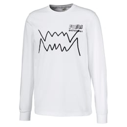 Bite Long Sleeve Men's Tee