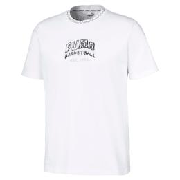 T-shirt Teeth para homem