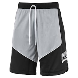 Hoops Game Men's Basketball Shorts