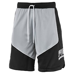Short de basket Hoops Game pour homme
