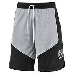 Shorts da basket Hoops da uomo