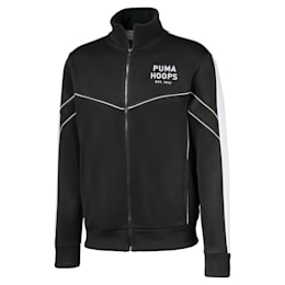 Hoops Since 73 Men's Track Jacket