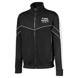 Track jacket Hoops Since 73 da uomo