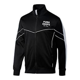 Hoops Since '73 Men's Track Jacket