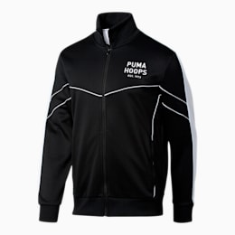 Hoops Since '73 Men's Track Jacket