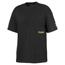 Evolution T-shirt met rechte snit voor heren
