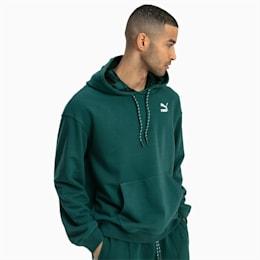 Evolution hoodie voor heren, June Bug, small