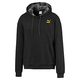 Evolution hoodie voor heren