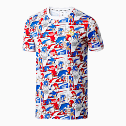 PUMA x SONIC All-Over Printed Men's Tee
