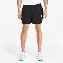 """Classics Woven Men's 5"""" Shorts, Puma Black, small-SEA"""