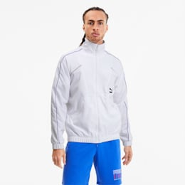 Tailored for Sport Men's Track Jacket