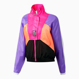 Tailored for Sport OG Women's Retro Track Jacket