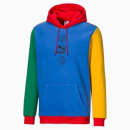 Sudadera con capucha para hombre PUMA x RUBIK'S CUBE Colour