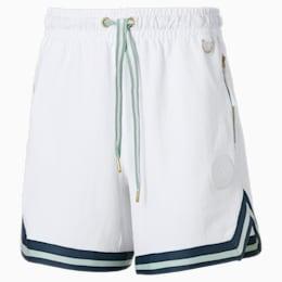 Step Back Herren Basketball Shorts