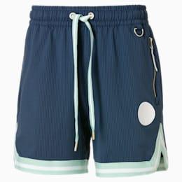Step Back Men's Basketball Shorts