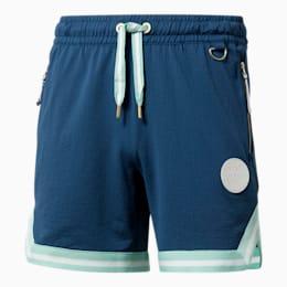 Step Back Men's Shorts