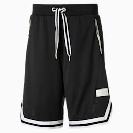 Short Spin Move Basketball pour homme, Puma Black, small