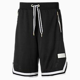 Spin Move Men's Basketball Shorts, Puma Black, small